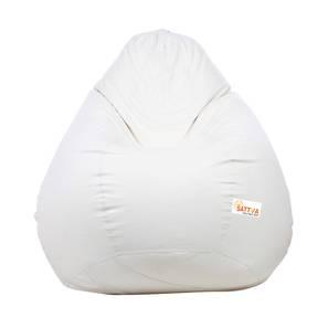 Glenn Filled Bean Bag (with beans Bean Bag Type) by Urban Ladder - Design 1 - 355941