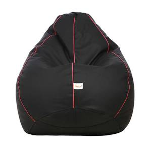 Jay Filled Bean Bag (with beans Bean Bag Type) by Urban Ladder - Design 1 - 355983