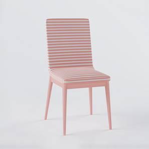 Elementary Chair - Pink (Pink, Matte Finish) by Urban Ladder - Design 1 - 356602