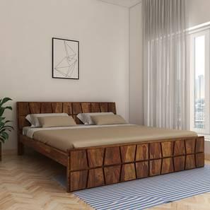 Antilles non storage bed lp
