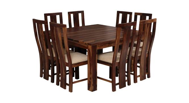 Della 8 Seater Dining Set by Urban Ladder - Front View Design 1 - 358245