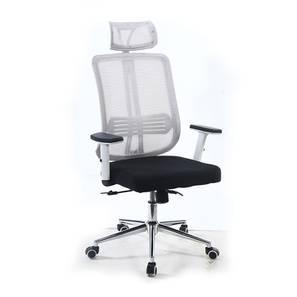 Arlo Study Chair - White (White) by Urban Ladder - Design 1 - 359219