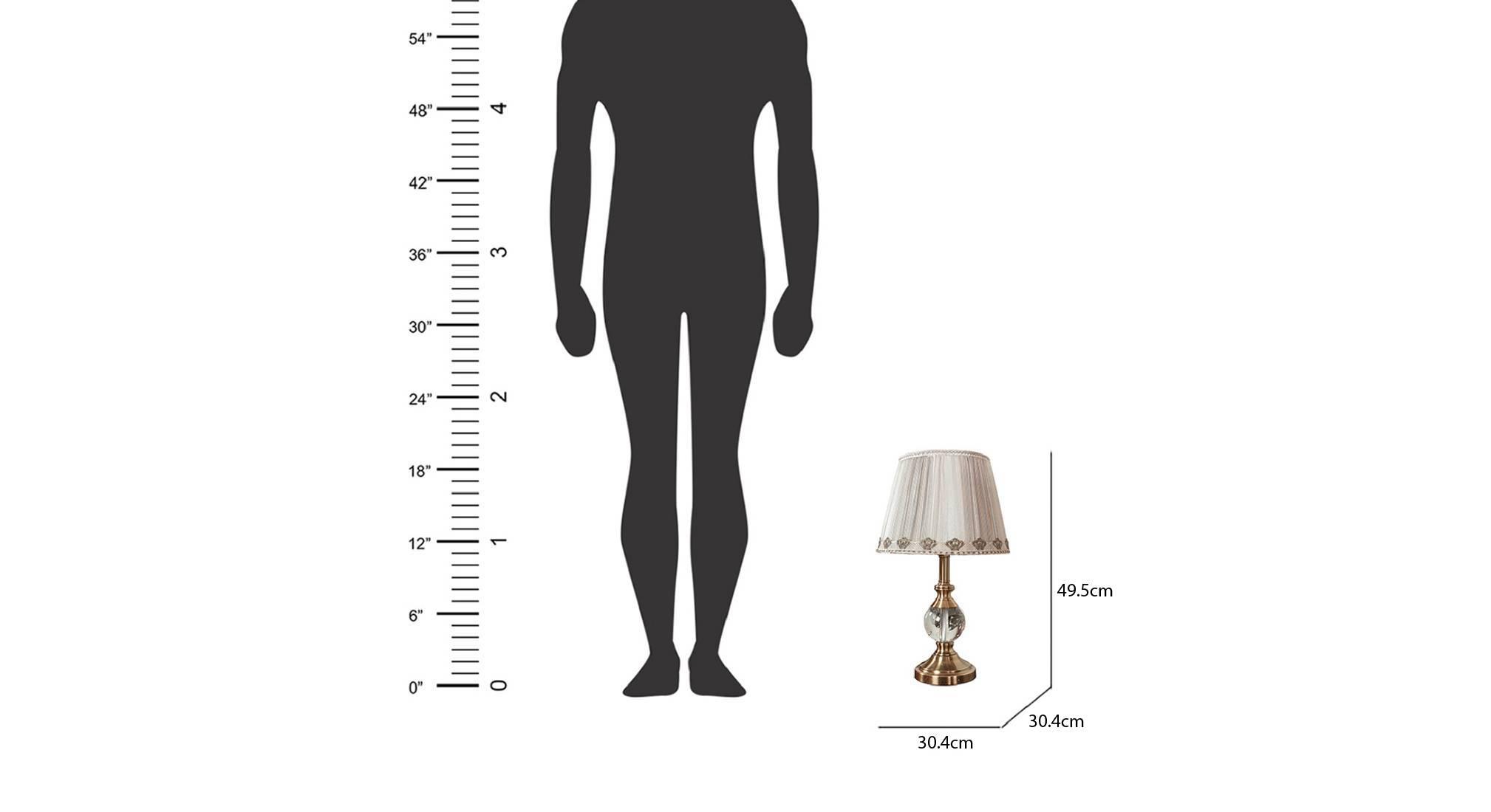 Zedd table lamp 5