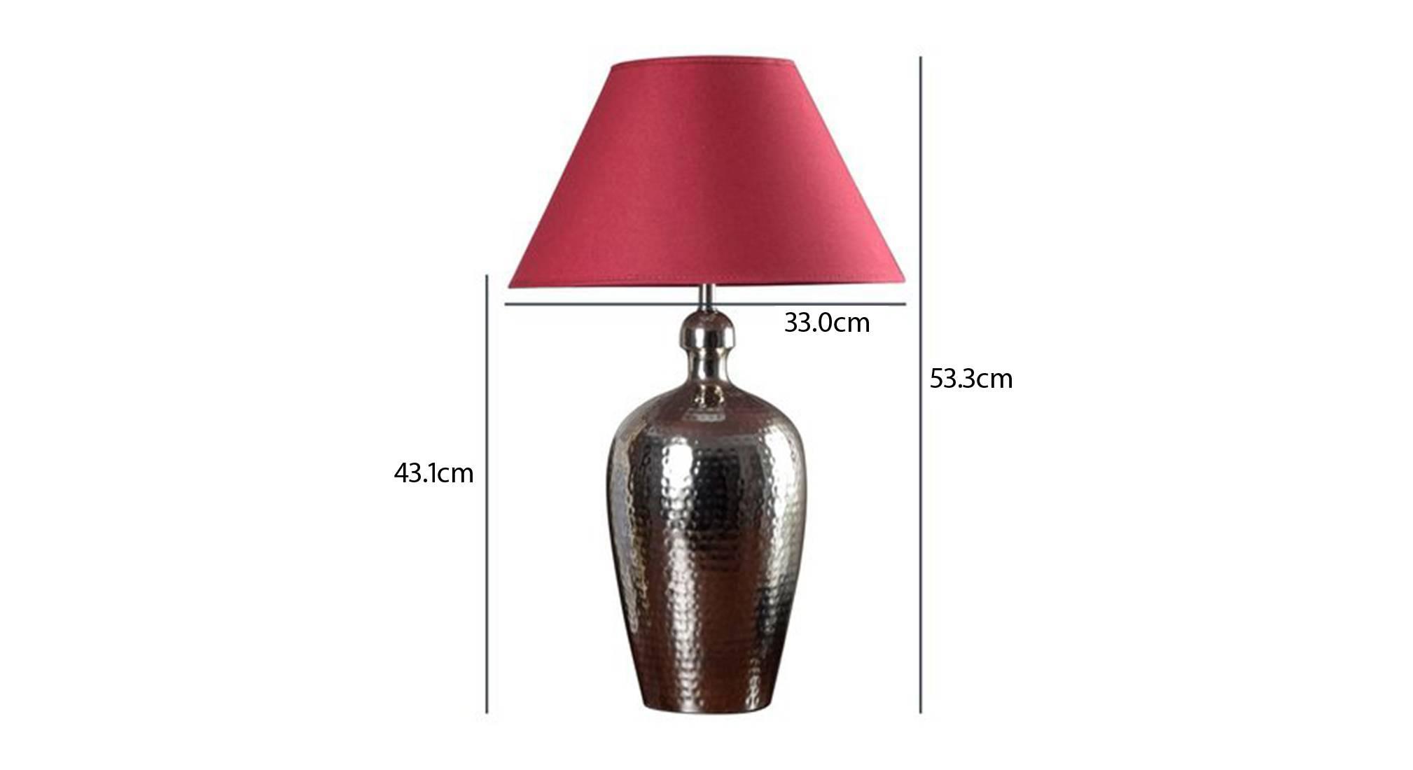 Furn table lamp 5