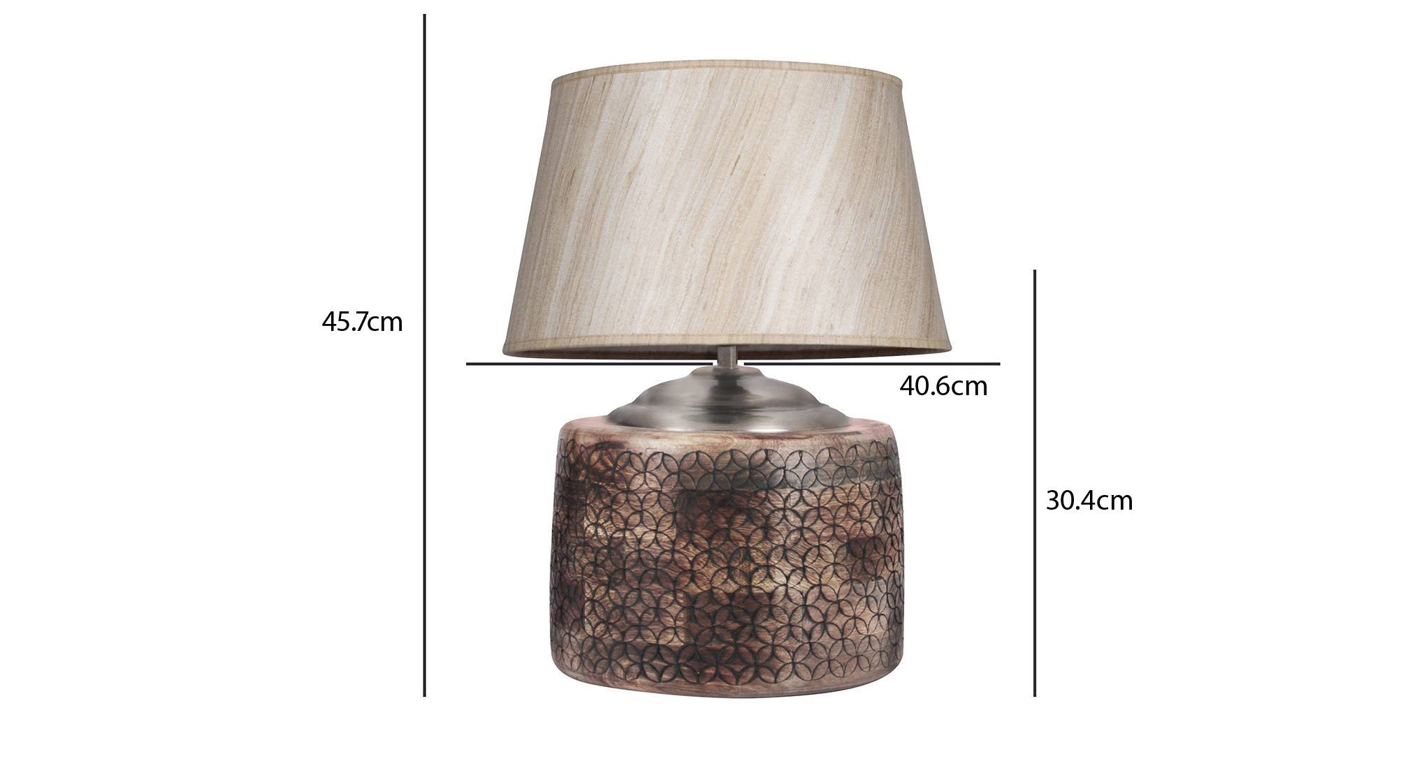 Hector table lamp 5
