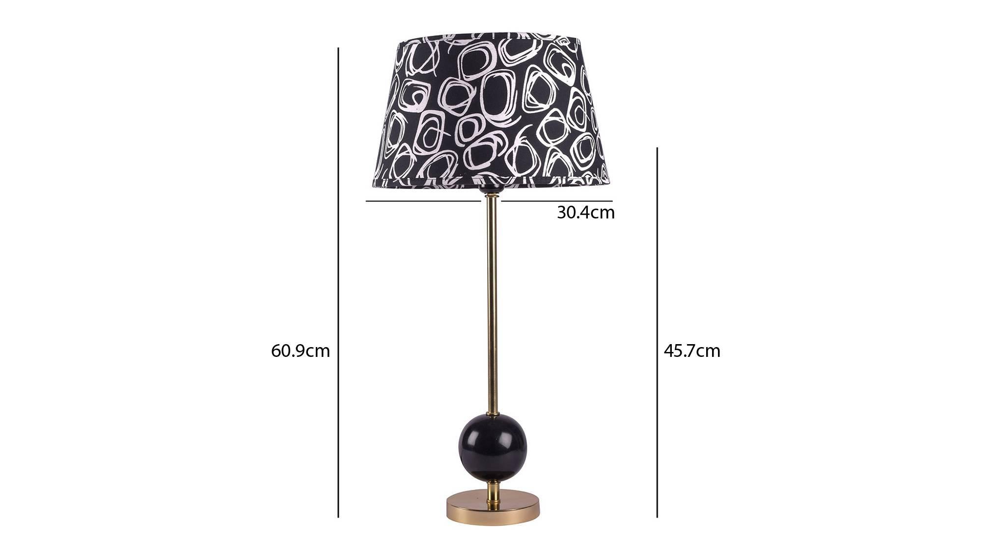 Maris table lamp 6
