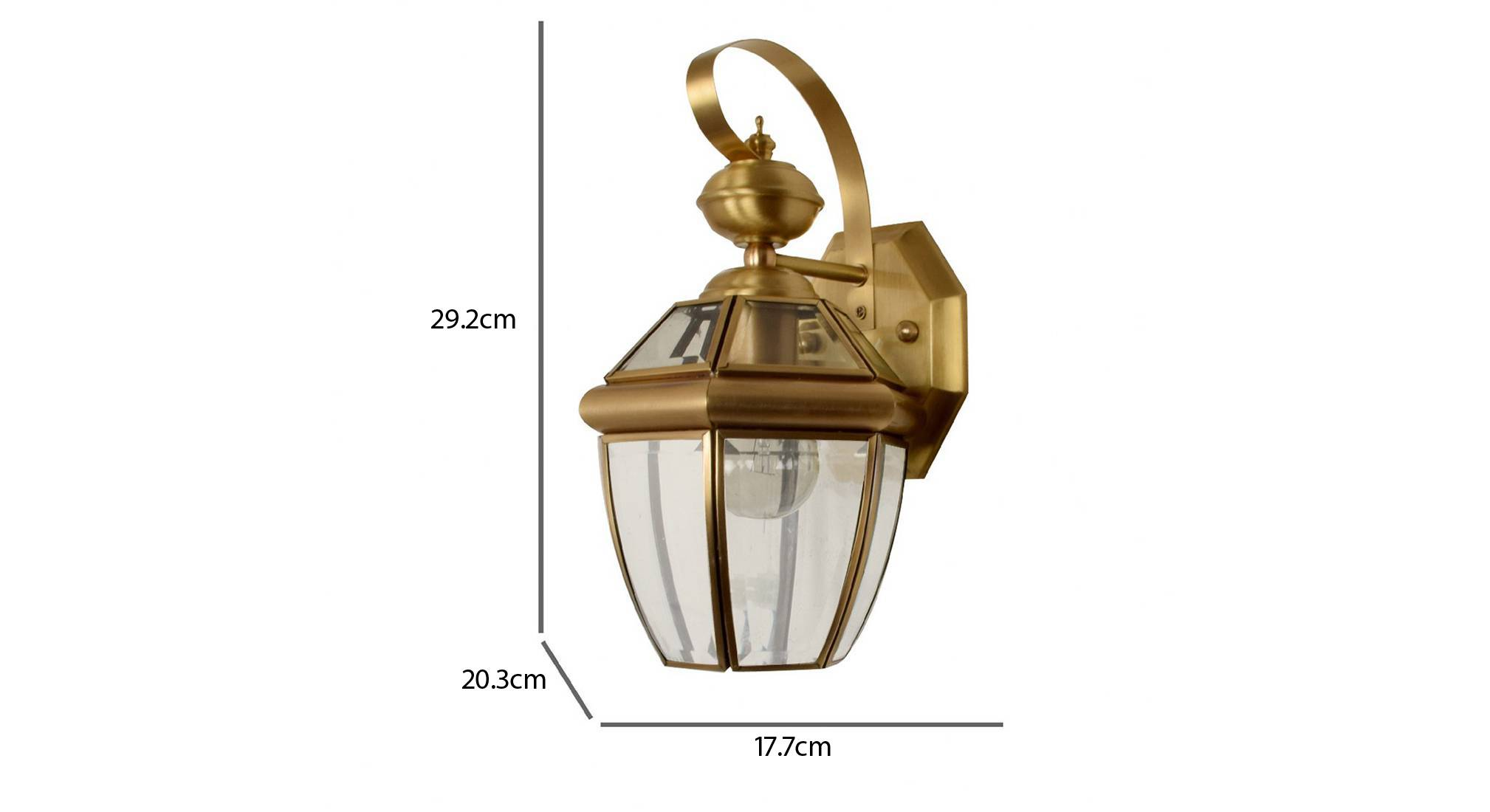 Xenia wall sconce 5