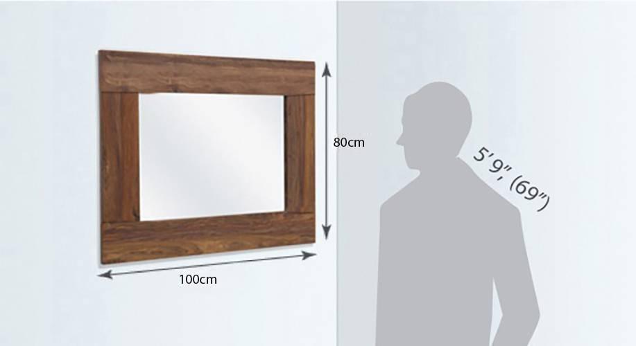 Venus wall mirror 07