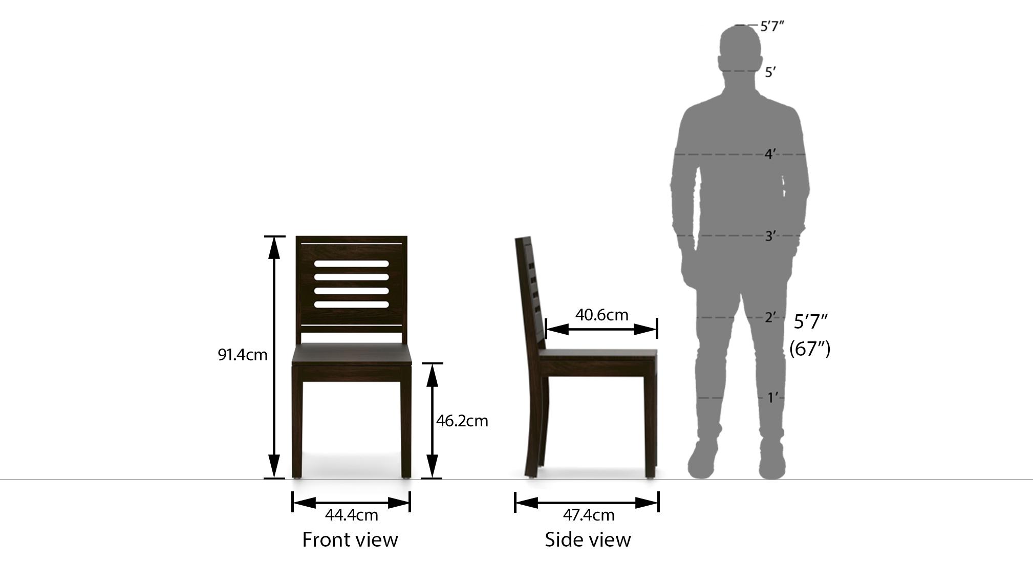 Capra dining chairs mg 06