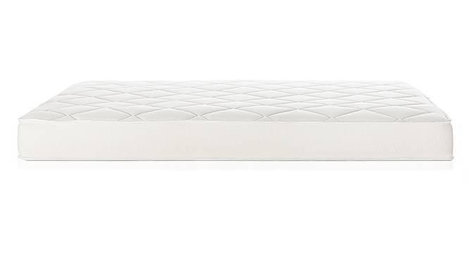 Cloud pocket spring mattress with hd foam 06