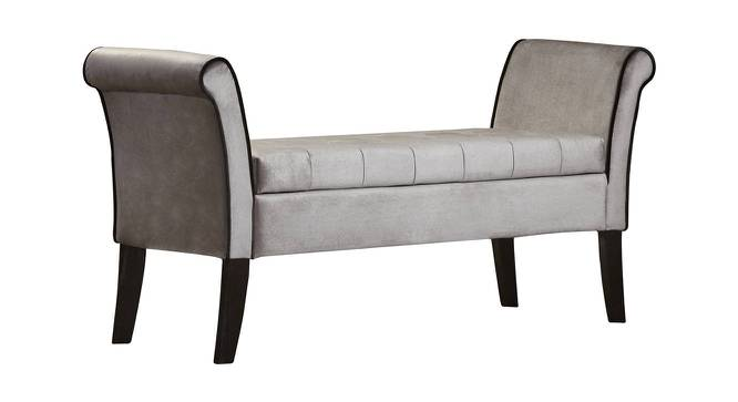 Hall Benches (Grey) by Urban Ladder - Cross View Design 1 - 361319