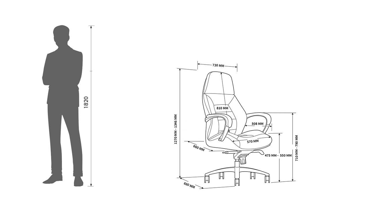 Boss office chair 6