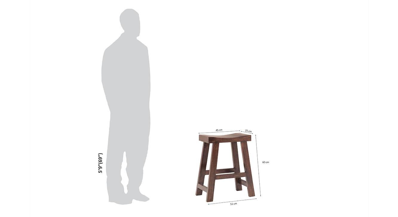 Tillman bar stool 6