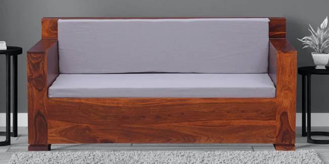 Austin Wooden Sofa (Honey Oak) (2-seater Custom Set - Sofas, None Standard Set - Sofas, Fabric Sofa Material, Regular Sofa Size, Regular Sofa Type, PROVINCIAL TEAK)