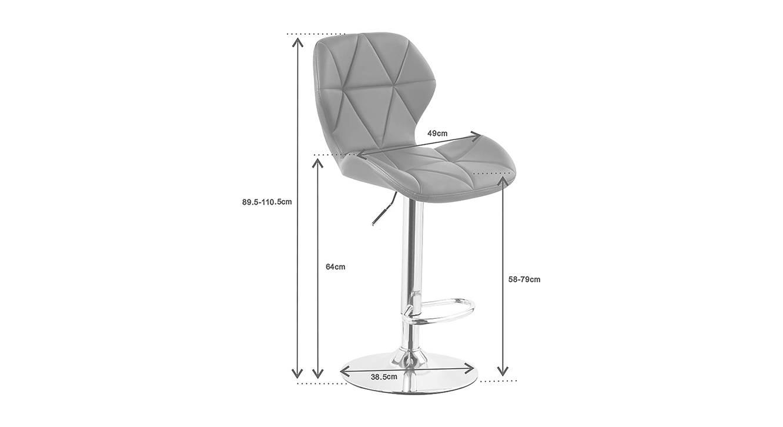 Deysi bar stool 6