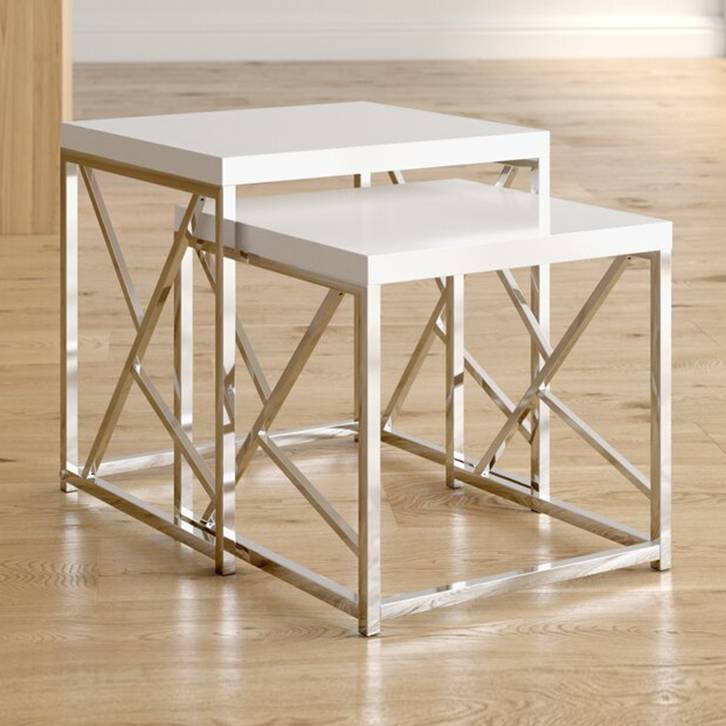 Side Table Tables End, Round Table Warm Springs