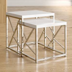 Bracken side and end table lp