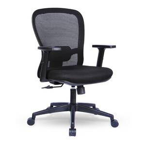 Cohen Study Chair (Black) by Urban Ladder - Pic - 369097