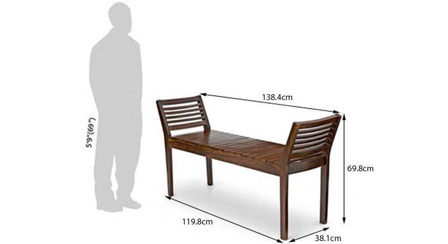 Latt bench teak finish img 5160 d 2  1 1