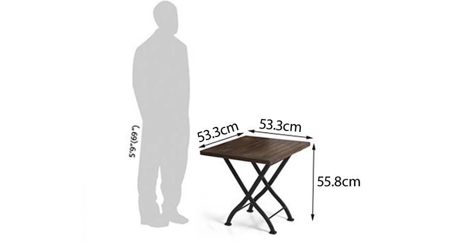 Masai arm chair table set teak finish 09 img 1108 copy sd 1 1 1
