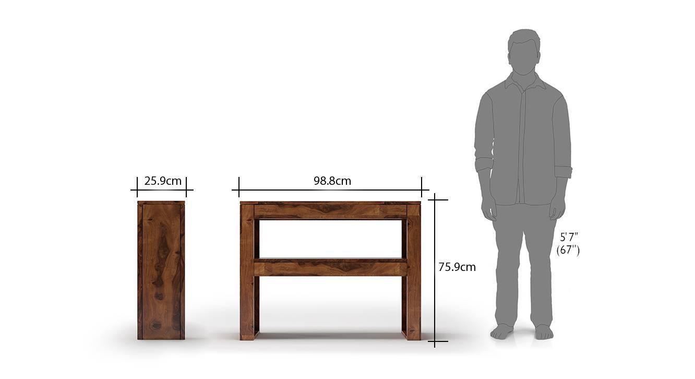 Epsilon console table tk 6