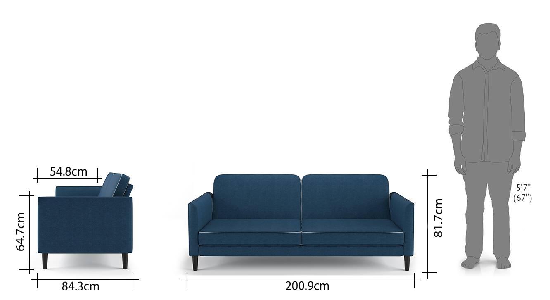 Felicity sofa cum bed new