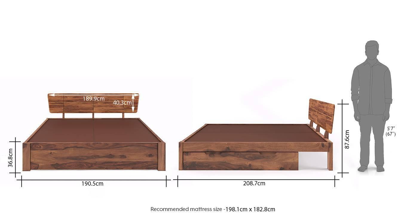 Marieta storage beds 35