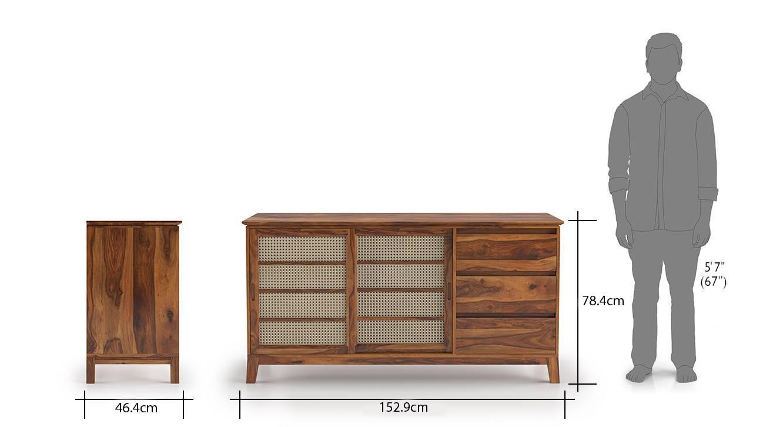 Fujiwara sideboard 21