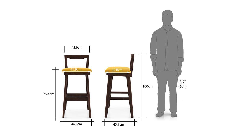 Homer bar stool 05