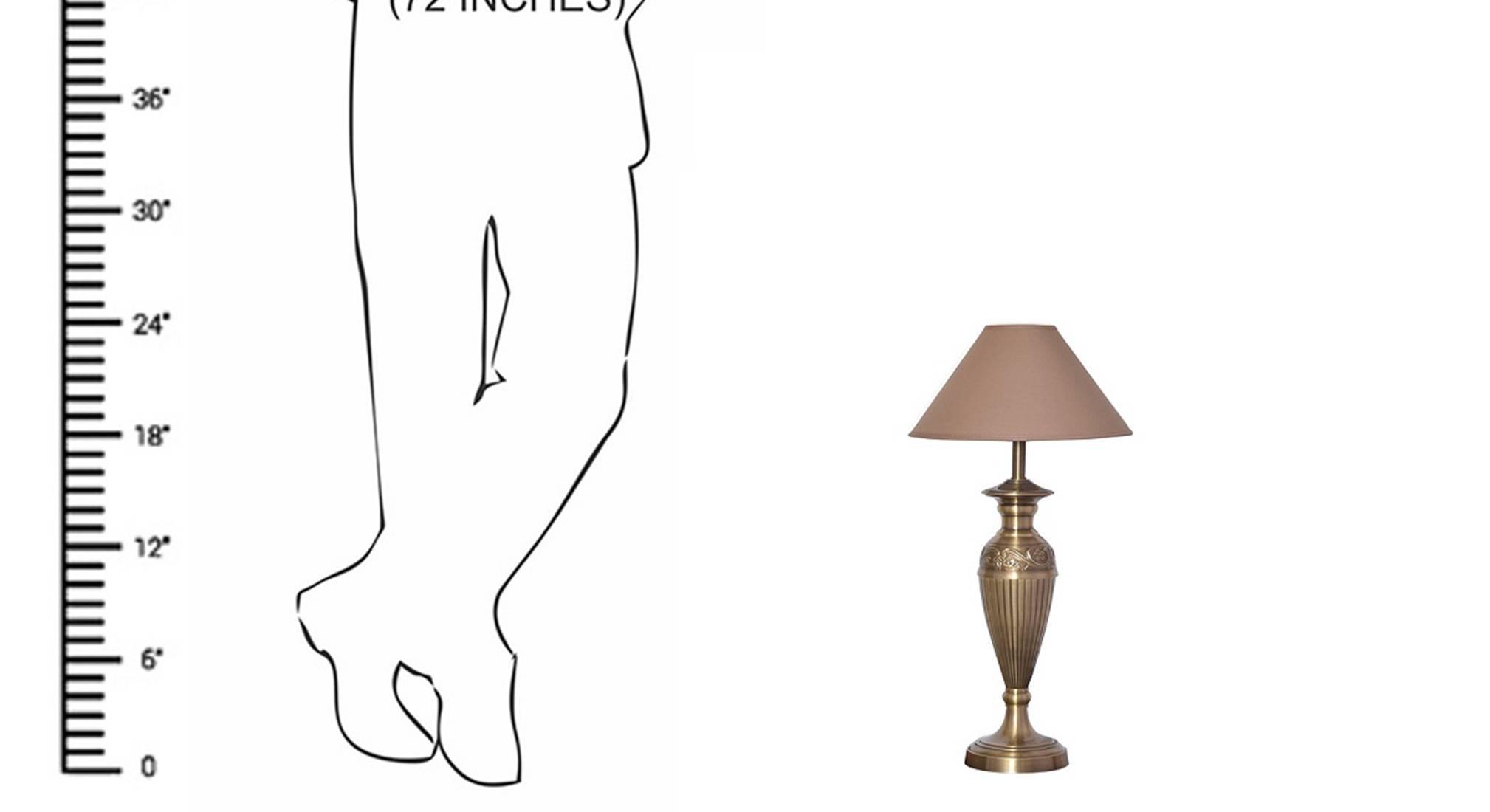 Tasha table lamp 6
