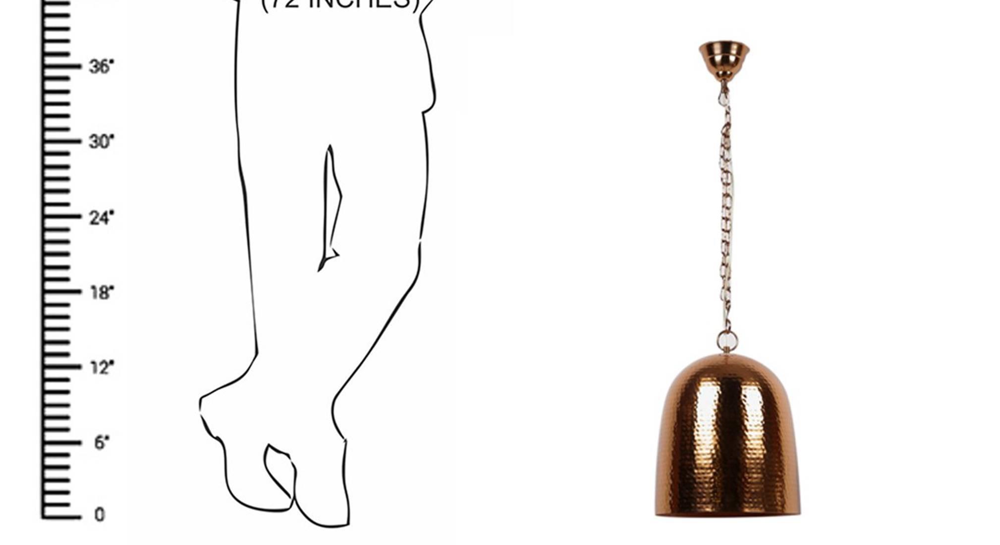 Linta hanging lamp 6