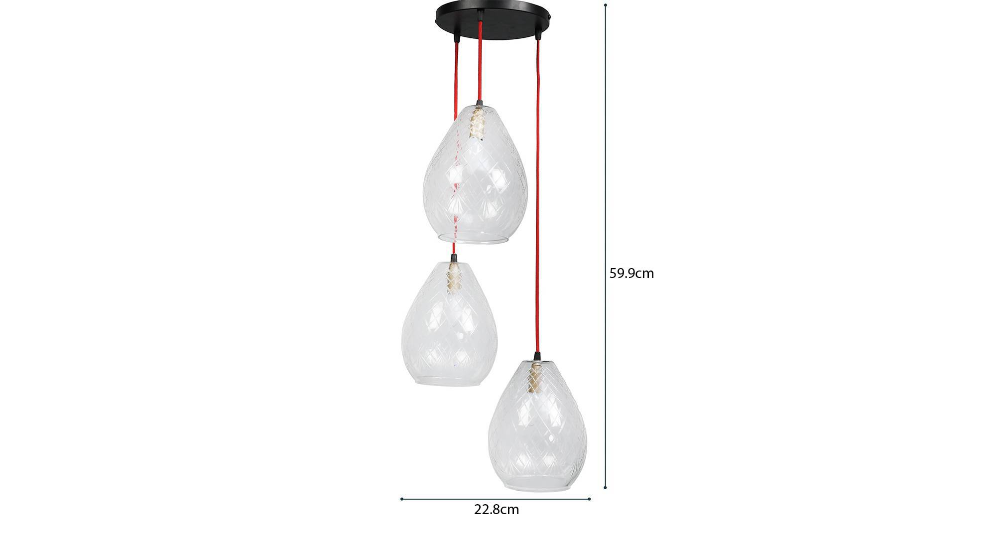 Marianna hanging cluster 6