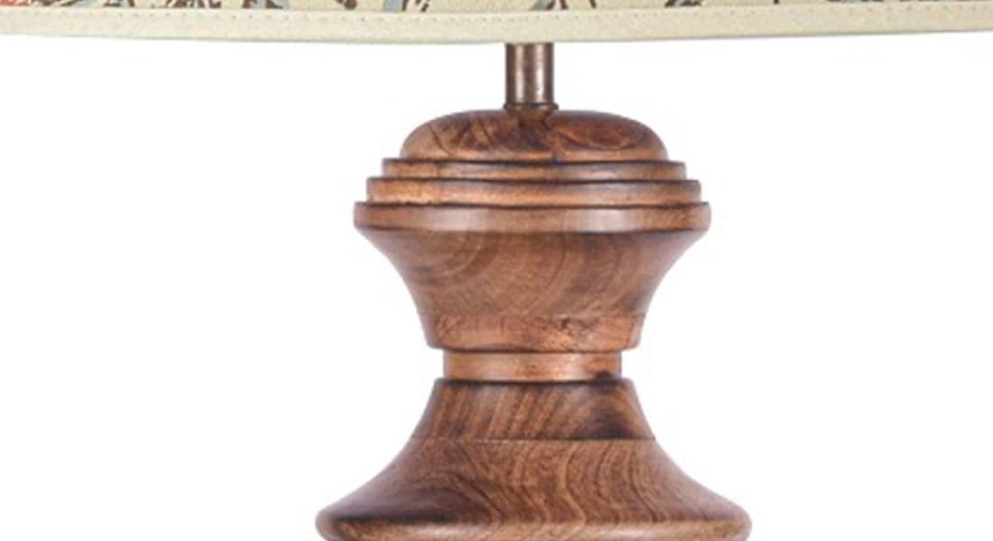 Elan table lamp 5