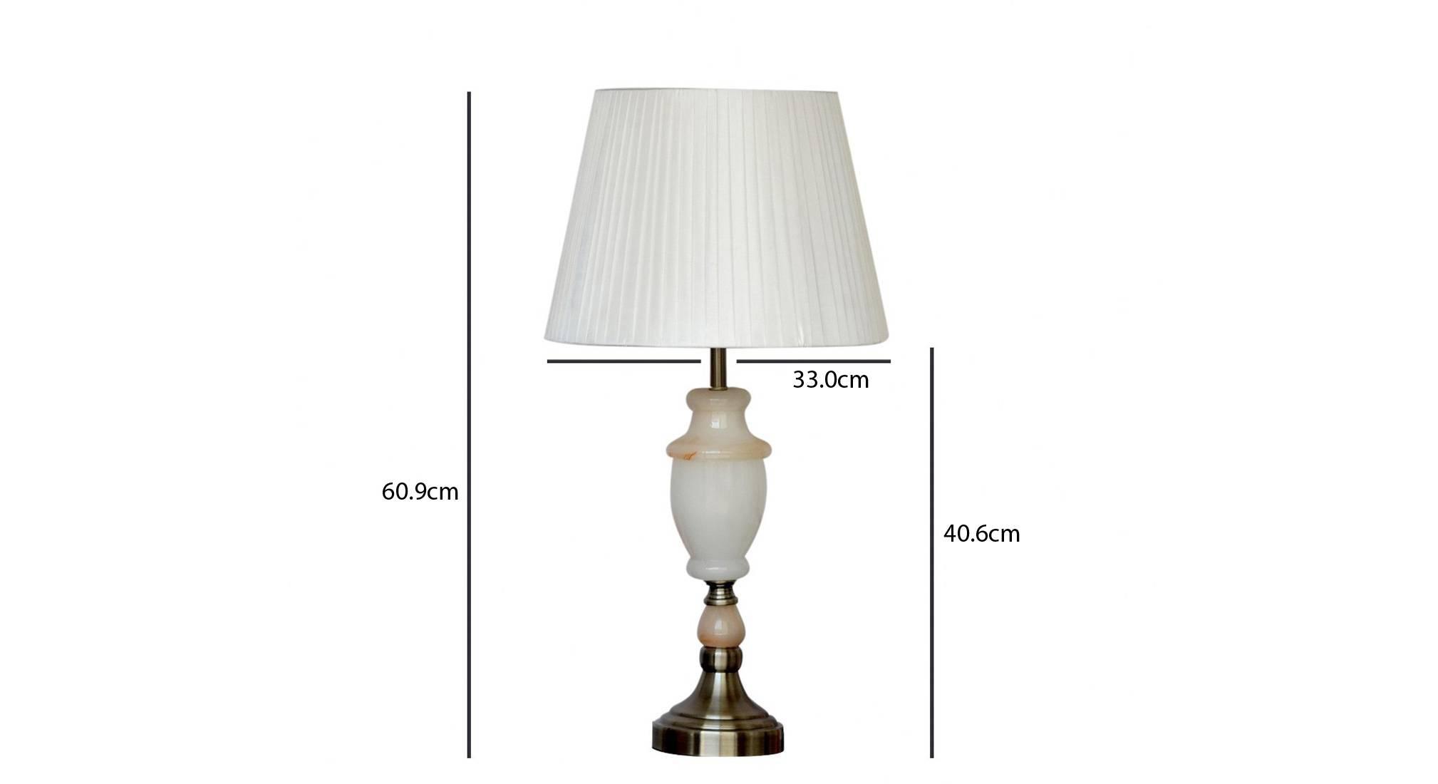 Foetini table lamp 5