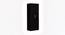 Camryn 2 door Wardrobe (Laminate Finish, Wenge) by Urban Ladder - Cross View Design 1 - 371552