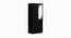 Cassidy 2 door Wardrobe with Mirror (Laminate Finish, Wenge) by Urban Ladder - Cross View Design 1 - 371637