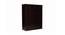 Daphne 4 door Wardrobe (Melamine Finish, Wenge) by Urban Ladder - Design 1 Close View - 371687