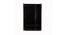 Joline 3 door Wardrobe (Laminate Finish, Wenge) by Urban Ladder - Design 1 Side View - 372082