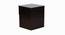 Malayah Night Stand (Wenge) by Urban Ladder - Design 1 Side View - 372166