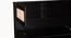 Melonie Storage Bed (Queen Bed Size, Laminate Finish) by Urban Ladder - Design 1 Close View - 372450