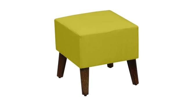 Mathis Side Table (Semi Gloss Finish, Fabric) by Urban Ladder - Cross View Design 1 - 372477