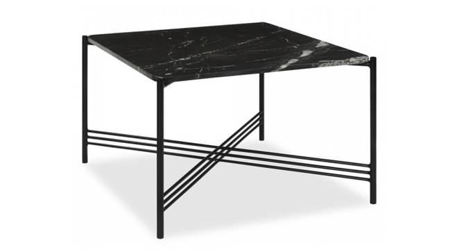 Ginny Coffee Table (Black, Black Finish) by Urban Ladder - Cross View Design 1 - 374333