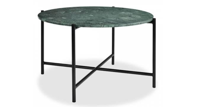 Linda Coffee Table (Green & Black, Black & Green Finish) by Urban Ladder - Cross View Design 1 - 374338