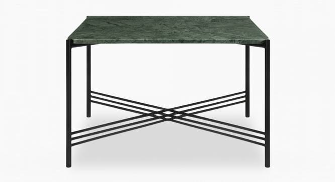 Grazia Coffee Table (Green & Black, Black & Green Finish) by Urban Ladder - Front View Design 1 - 374360