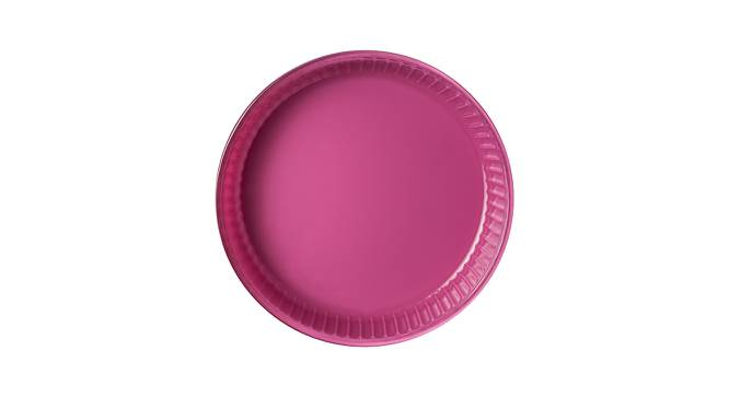 Coco Baking Tray (Pink) by Urban Ladder - Front View Design 1 - 378128