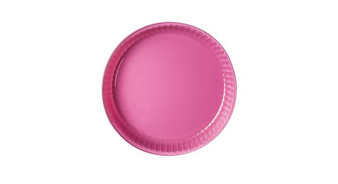 Coco Baking Tray (Pink) by Urban Ladder - Front View Design 1 - 378129