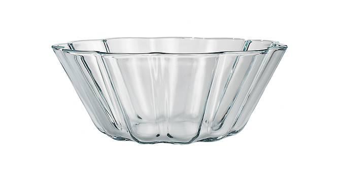 Esme Baking Dish (Transperant) by Urban Ladder - Front View Design 1 - 378187
