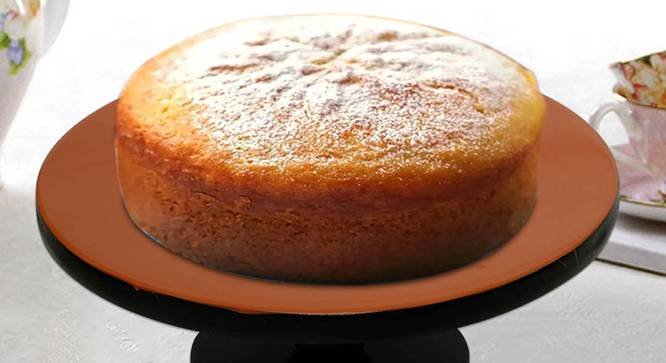 Alice Cake Stand by Urban Ladder - Front View Design 1 - 378581