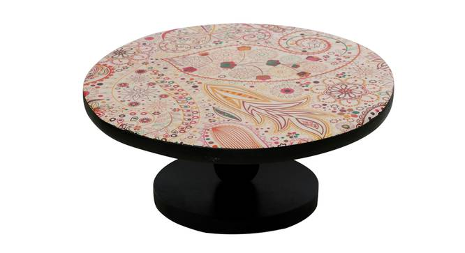 Andrina Cake Stand (Red & Black) by Urban Ladder - Cross View Design 1 - 378640