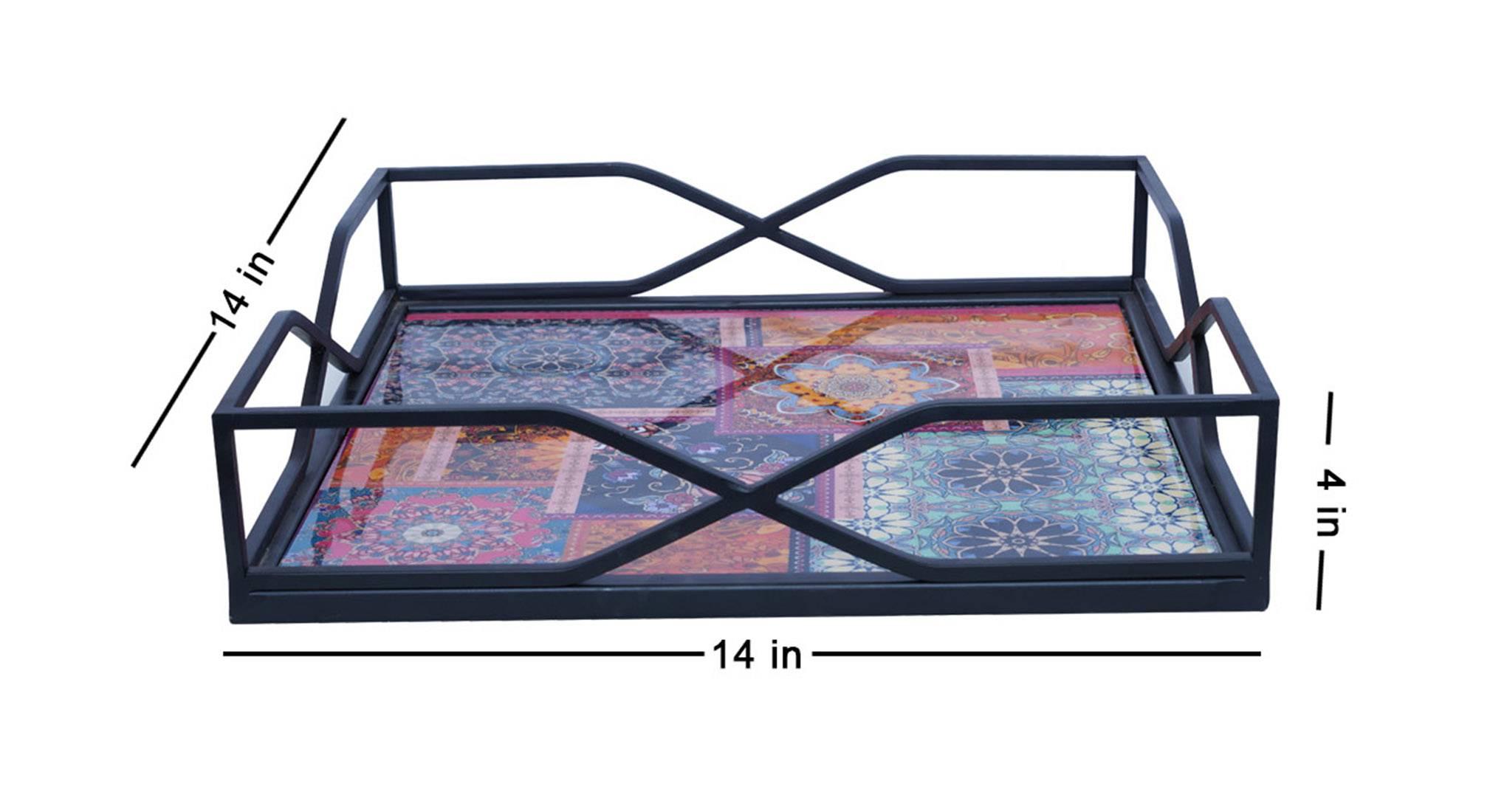 Everitt tray  multi1262 5